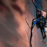 Klettern als Hobby