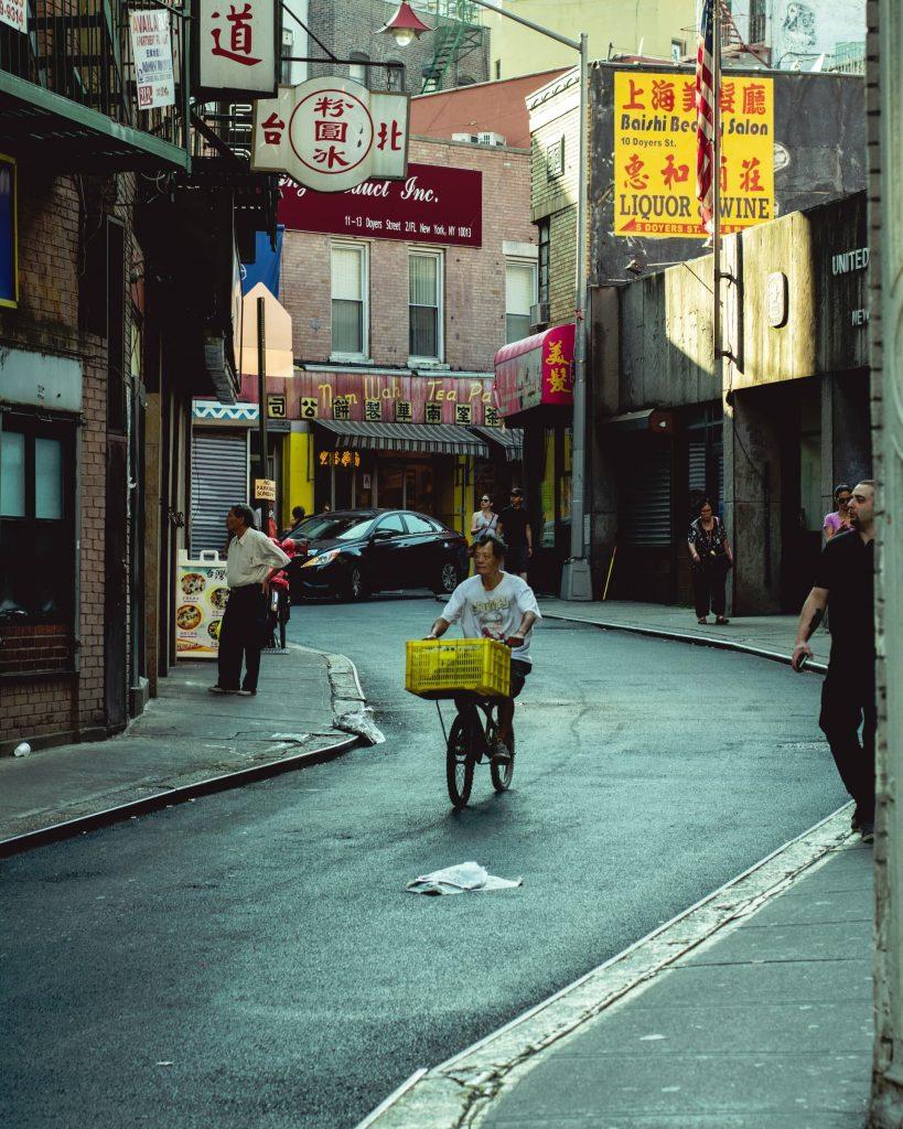 Straßenfotografie als Hobby