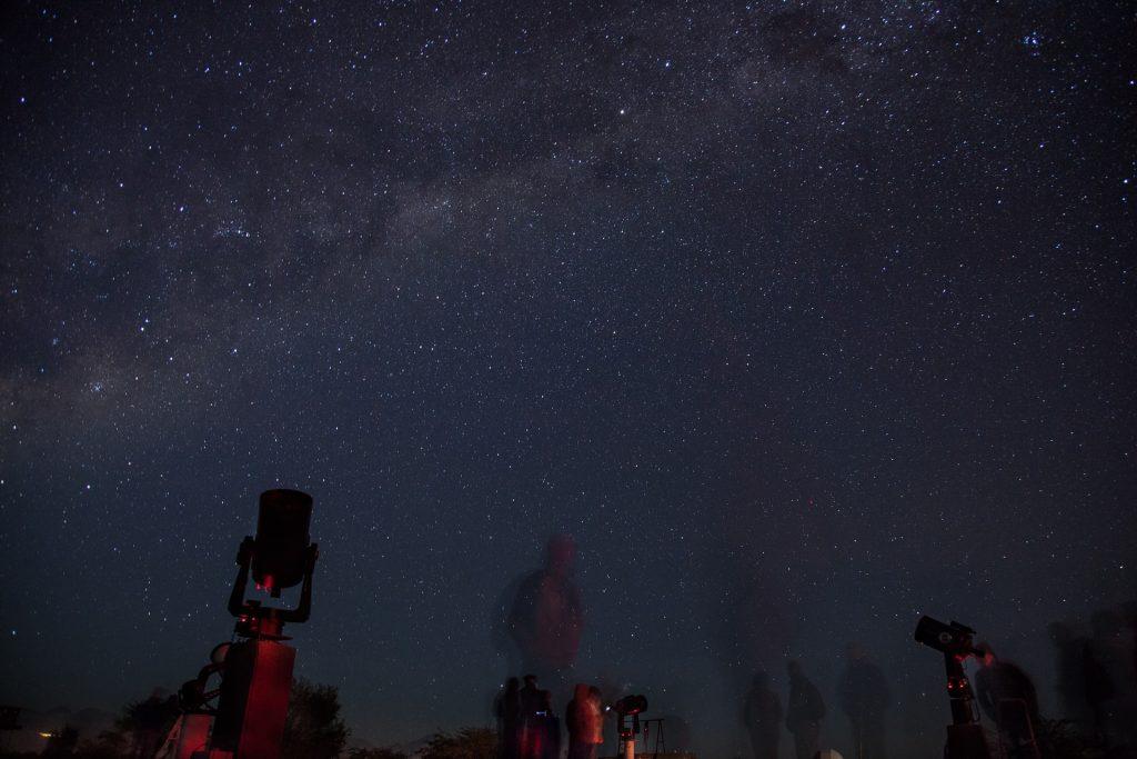 Teleskope für die Astrofotografie